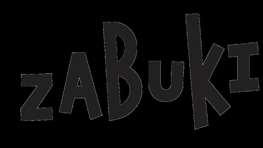 Zabuki_zwart